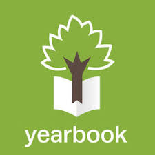 1 yearbook = 1 tree