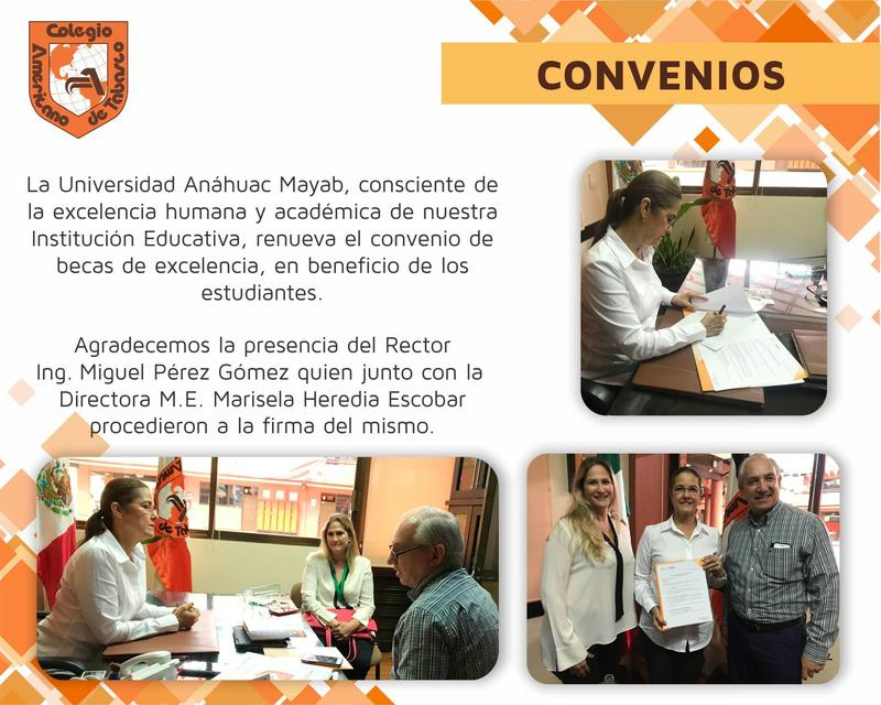 Renovación de convenio Featured Photo