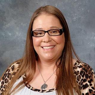 Natasha Keesee's Profile Photo