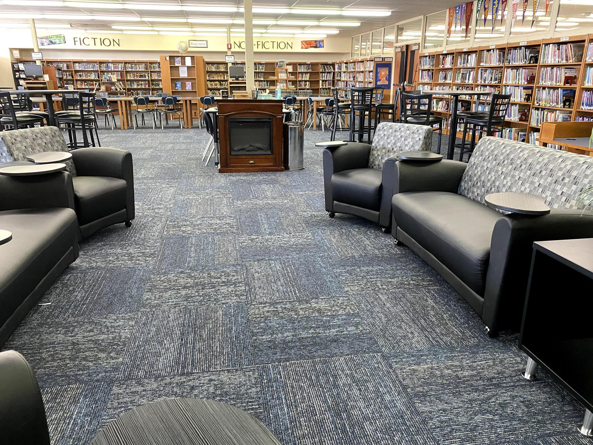 Library Picture