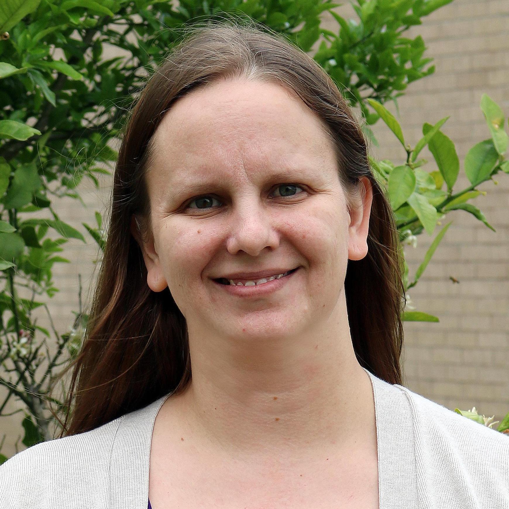 Anjanette Siller's Profile Photo