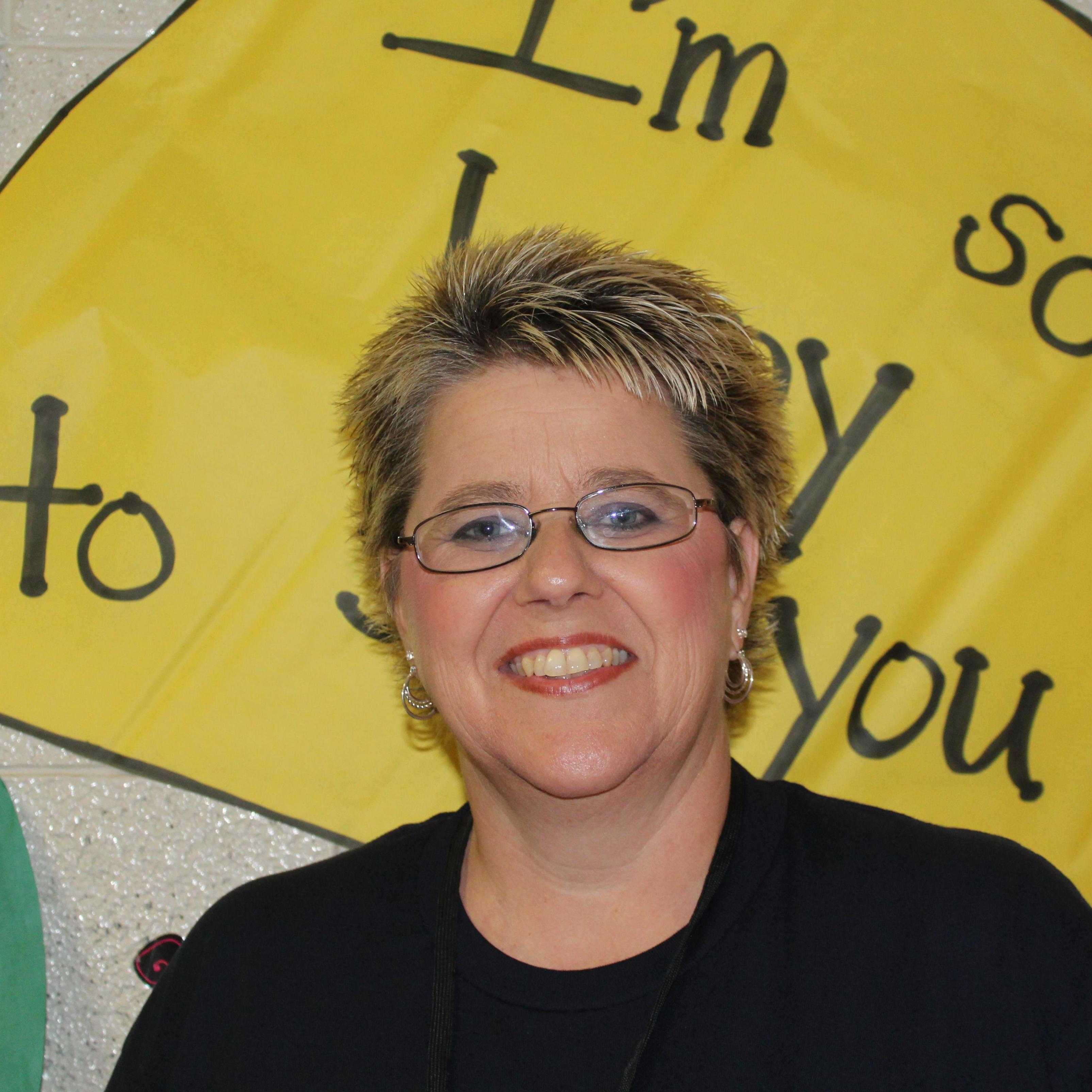 Susan Cason's Profile Photo