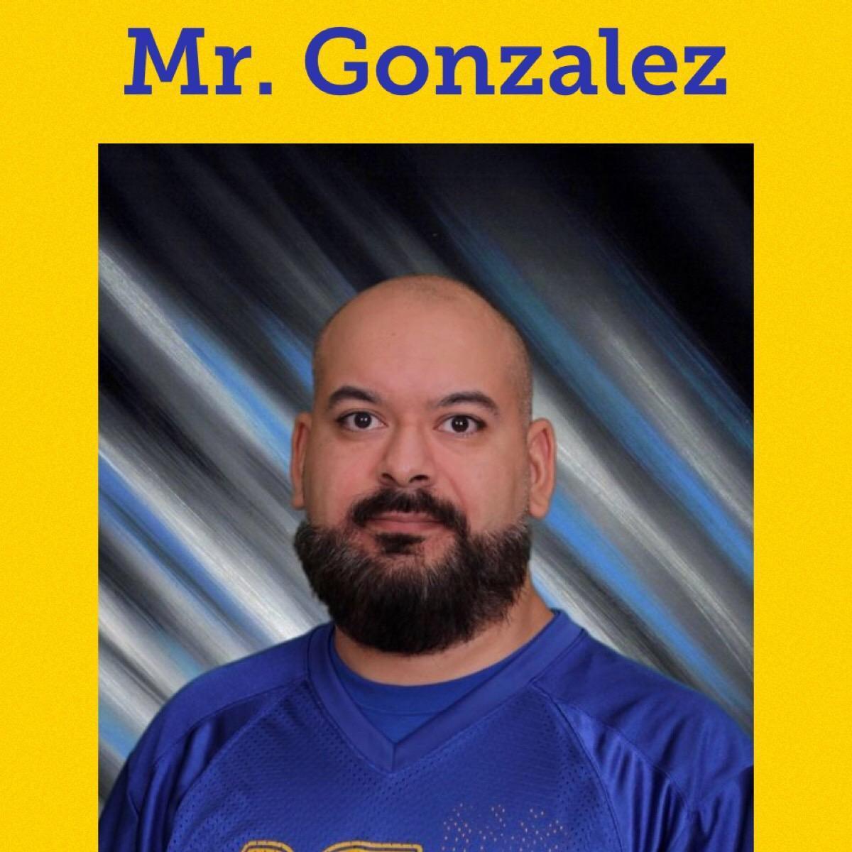 Francisco Gonzalez's Profile Photo
