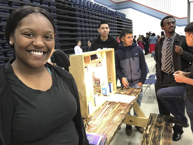 With an Eye Toward Work: Lamar Port Arthur, City Schools Have Job-Oriented Programs Featured Photo