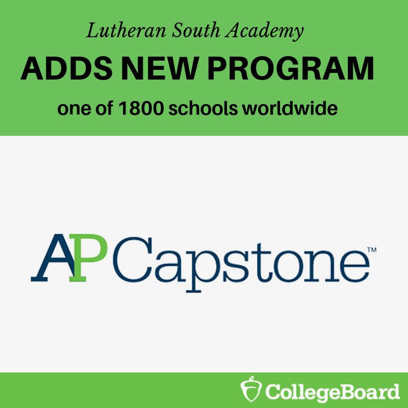 LSA Adds AP Capstone Diploma Program Thumbnail Image