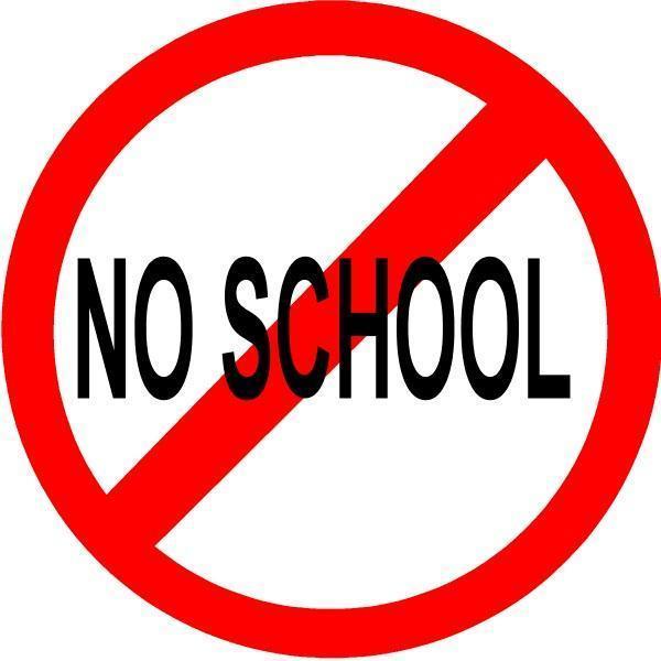 No School Thursday, May 9, 2019 Thumbnail Image