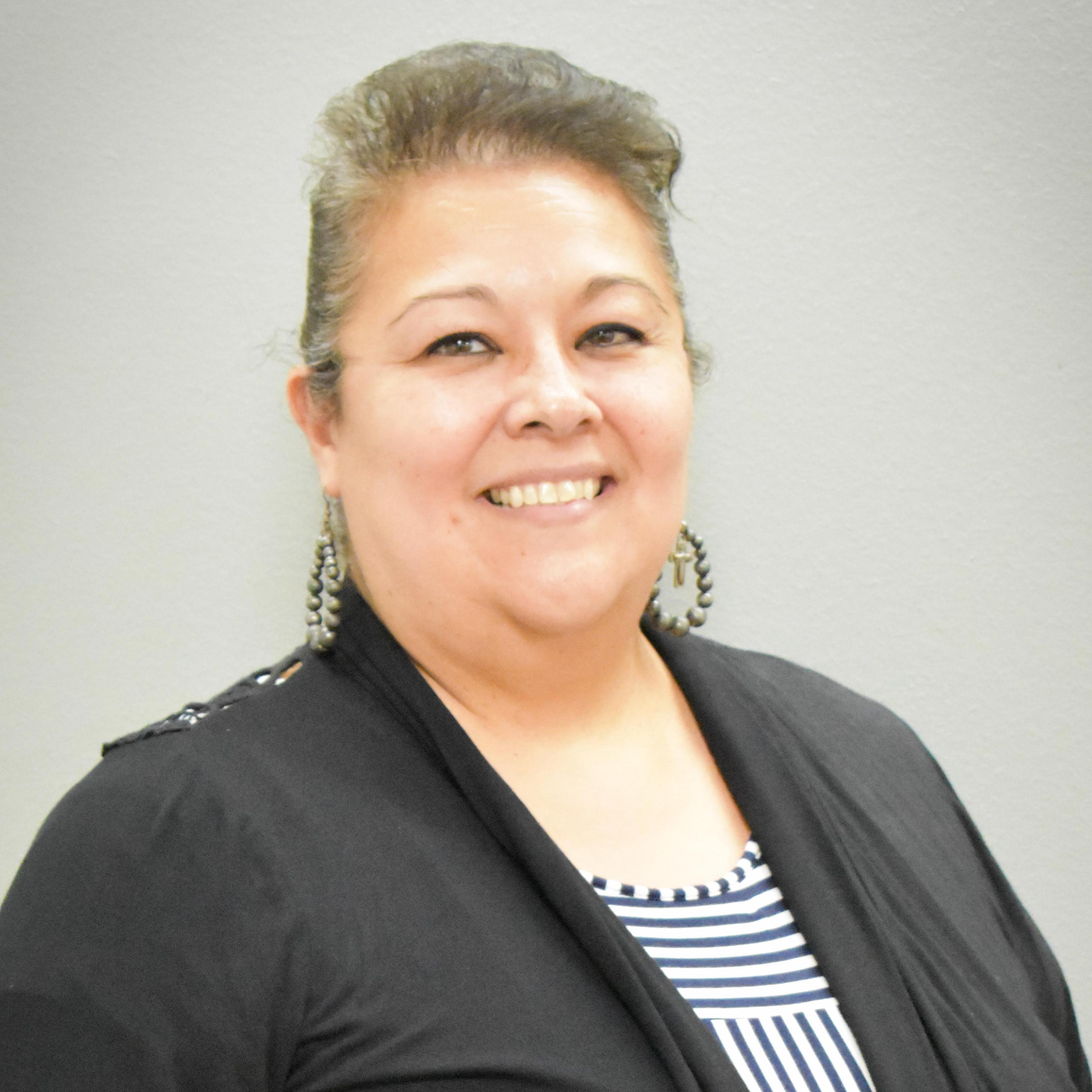 Lisa Watkins's Profile Photo