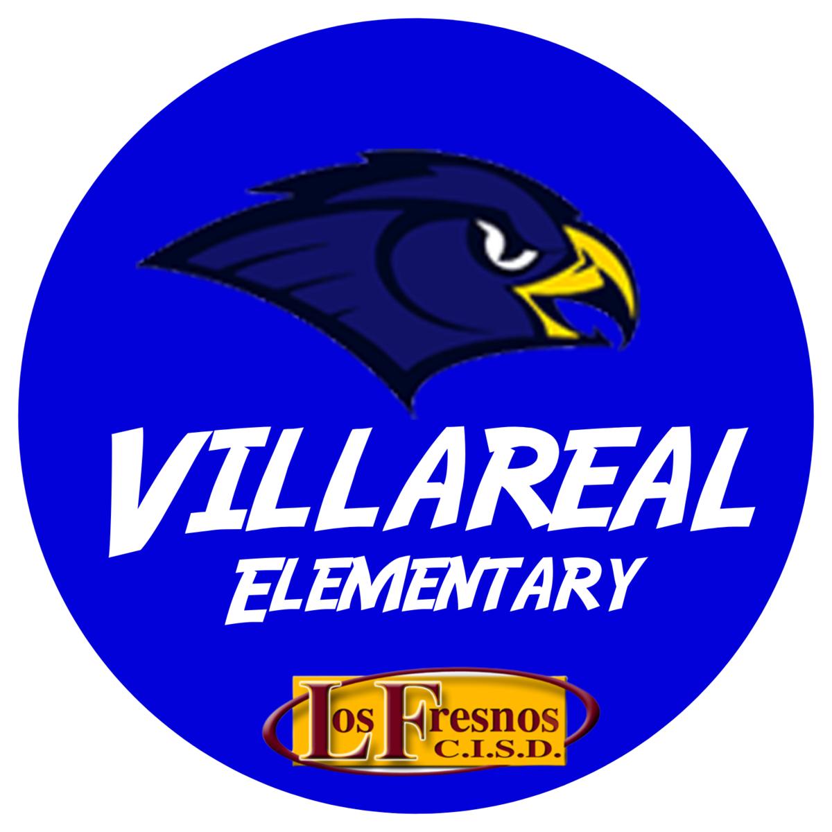 Villareal Elementary School logo