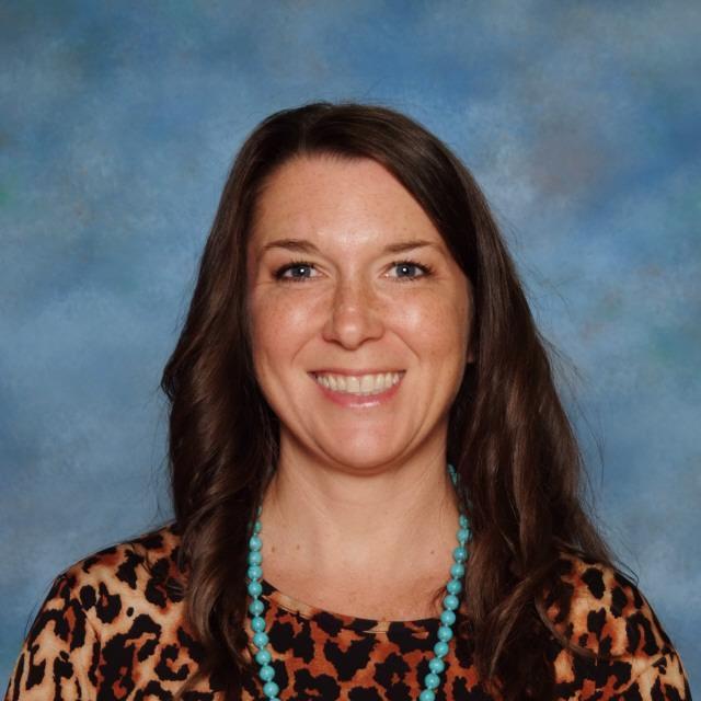 Melissa Rich's Profile Photo