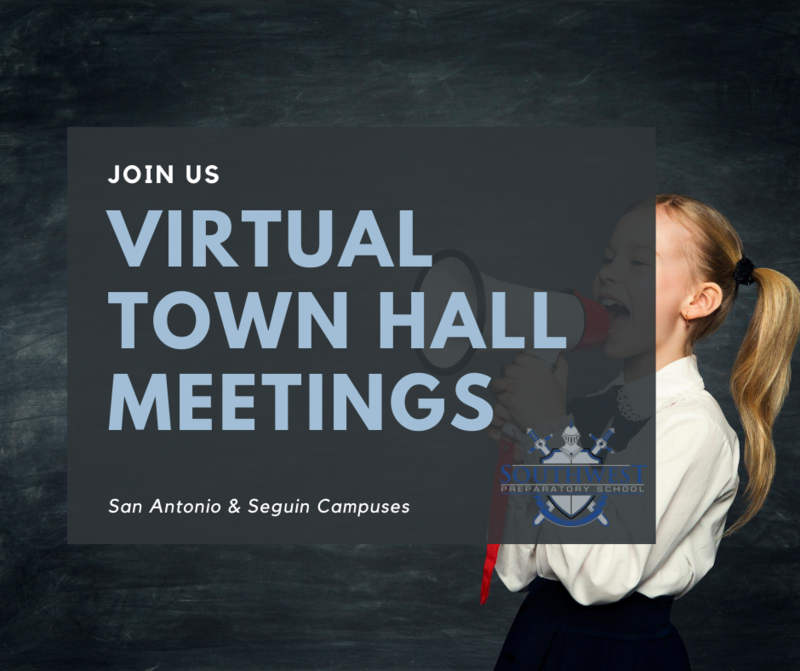 Virtual Town Hall Meetings Featured Photo