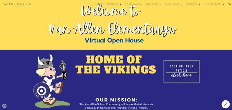 VA Virtual Open House
