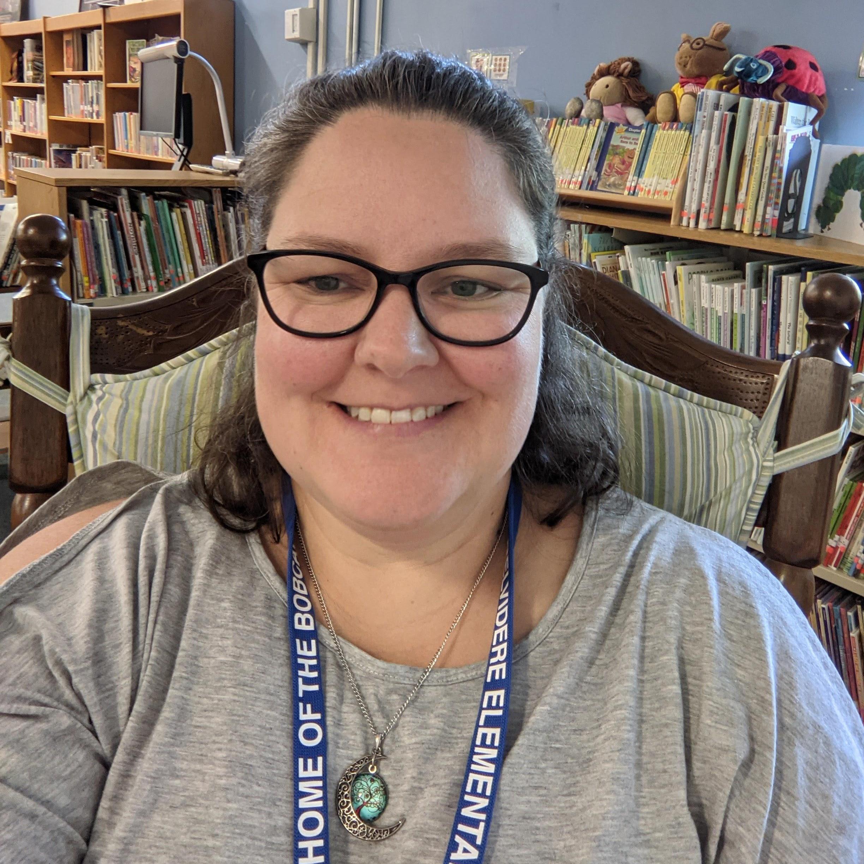 Ruth Godwin's Profile Photo
