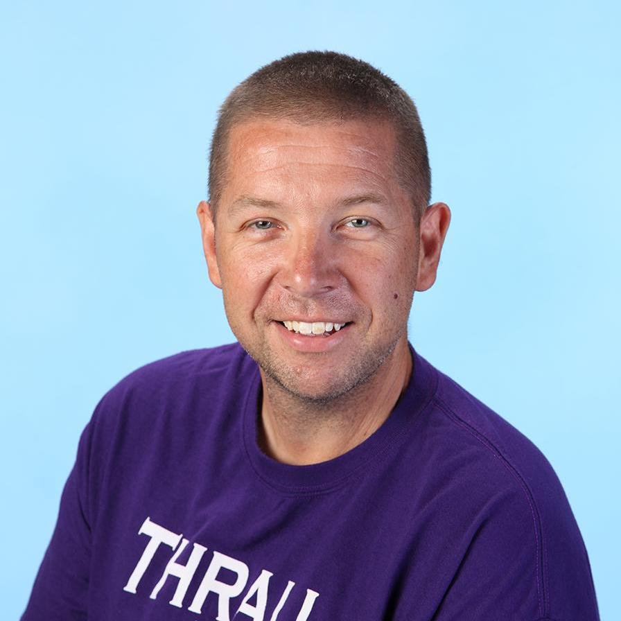 Matt Pokorny's Profile Photo