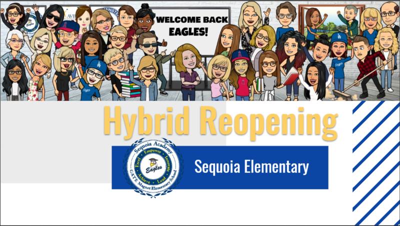 Hybrid Reopening Video