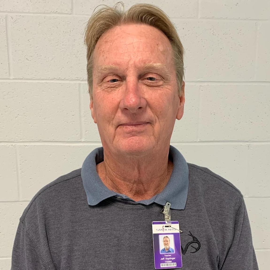 Jeff Keplinger's Profile Photo