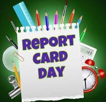 Report Card Day image
