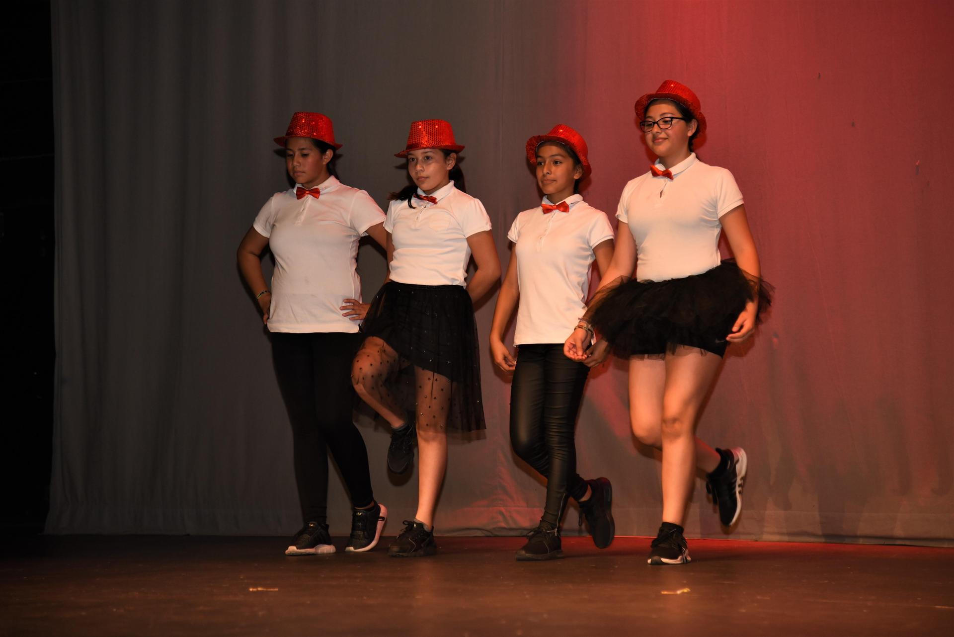 Dance Team 5