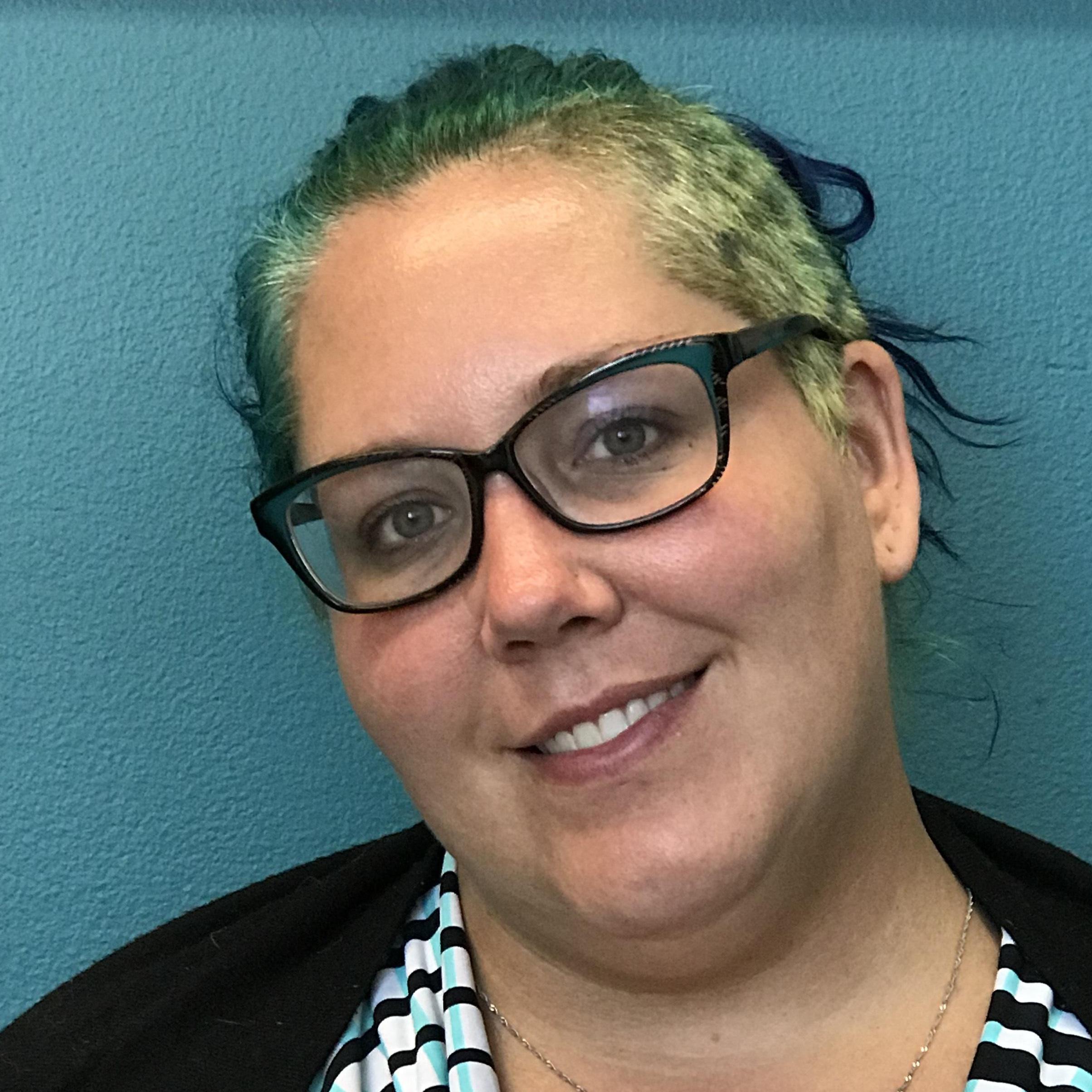 Rebecca Zsohar's Profile Photo