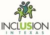 Inclusion in Texas Logo