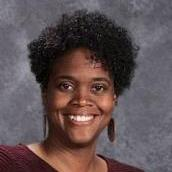 Tyesha Johnson's Profile Photo