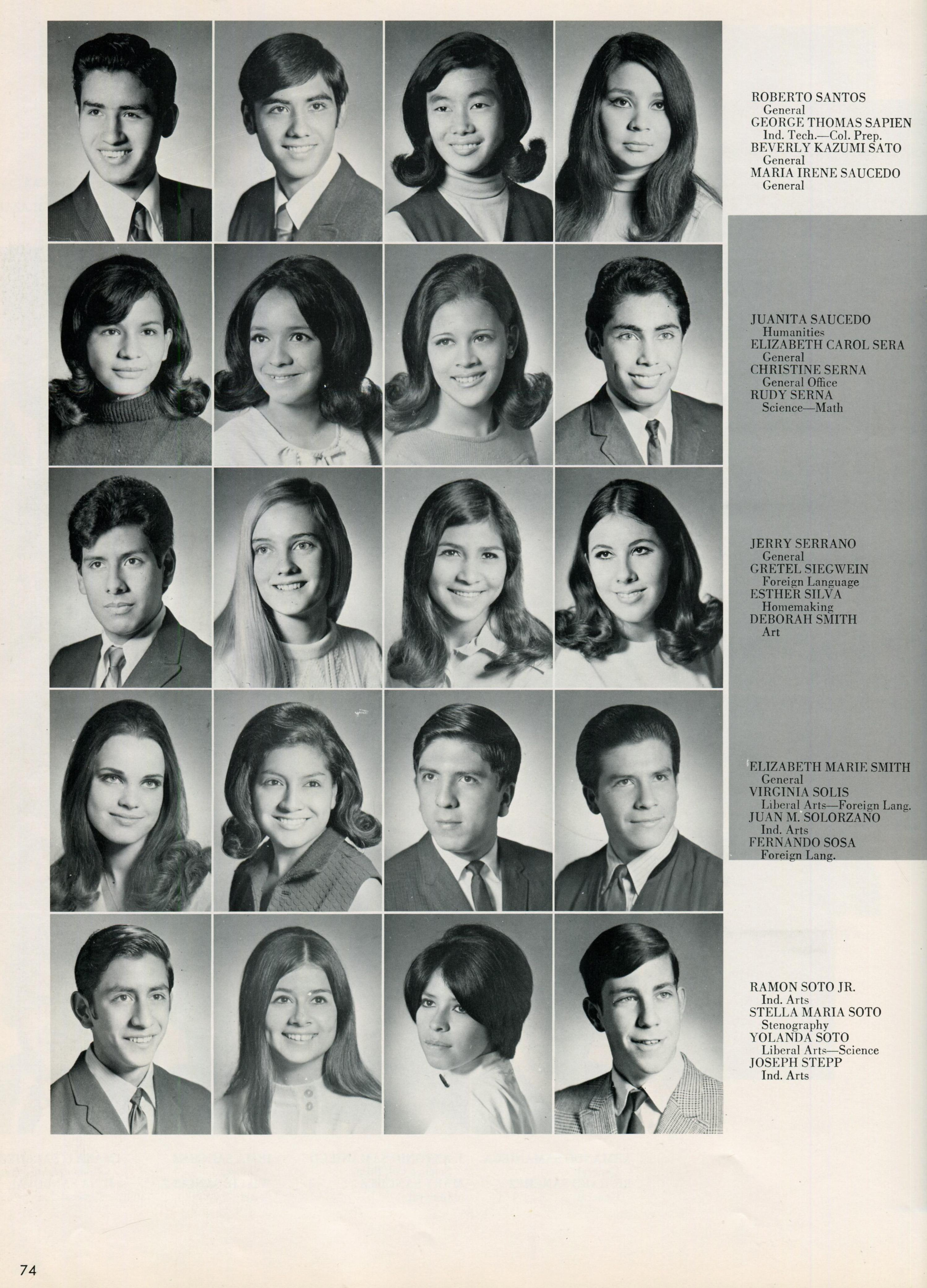 1969 page