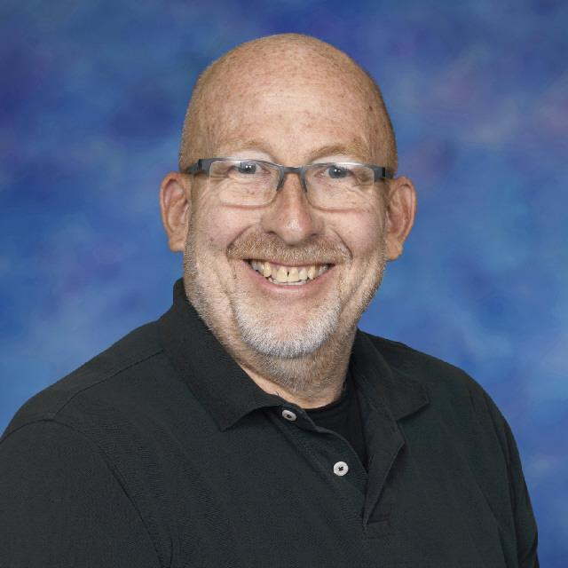 George Rusk's Profile Photo