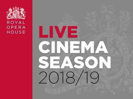 Pronto regresará el Royal Opera House Live en la pantalla del Anglo Arts Centre Featured Photo