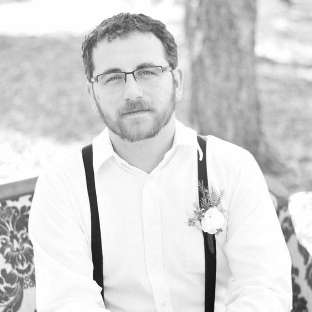 Jacob Gantz's Profile Photo