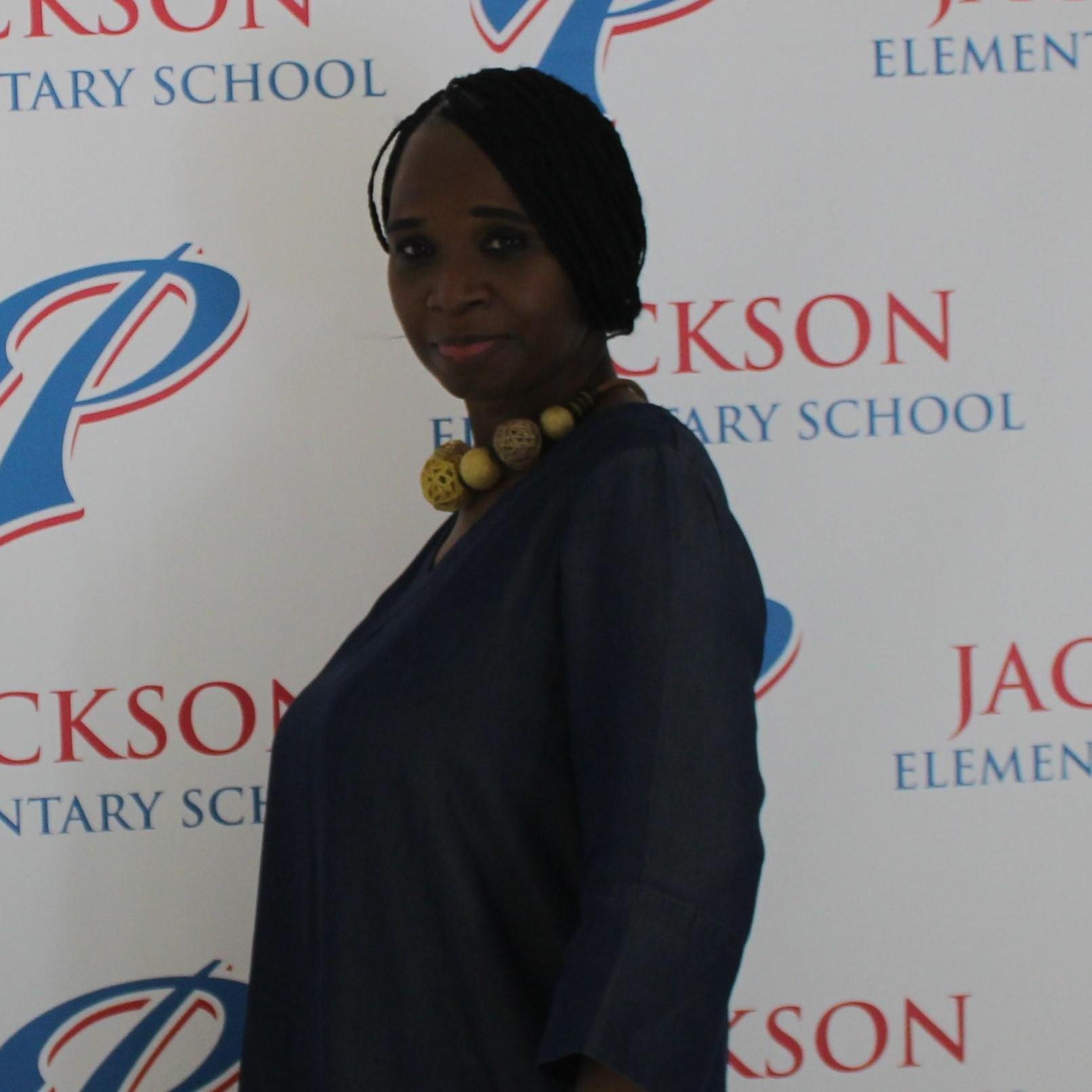 Anita Toussaint's Profile Photo