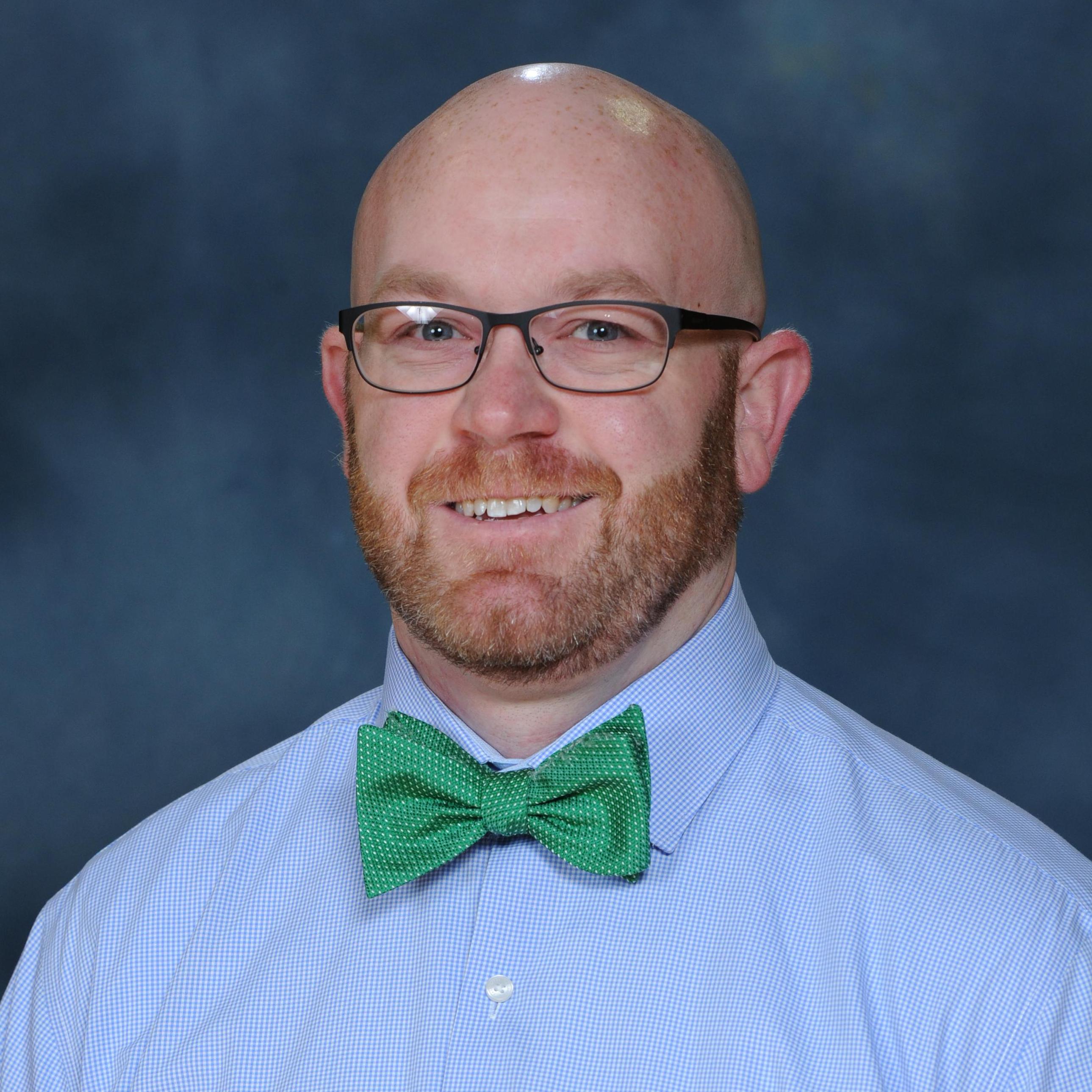 Matthew Slocum's Profile Photo
