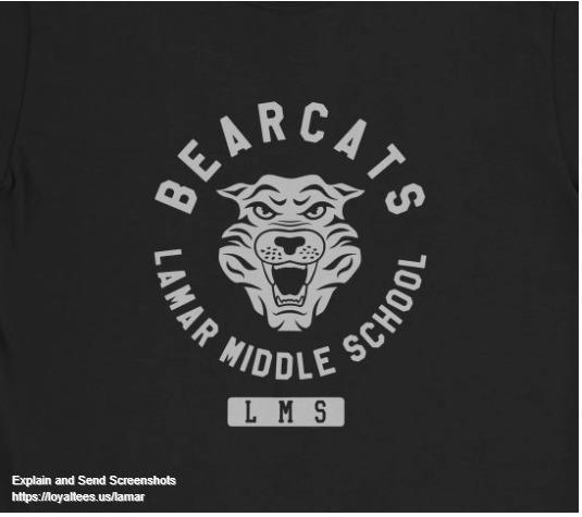 Bearcat Merch!!! Featured Photo
