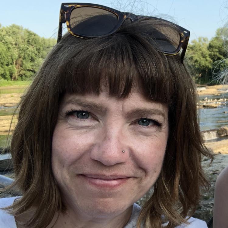 Christine Soychak's Profile Photo