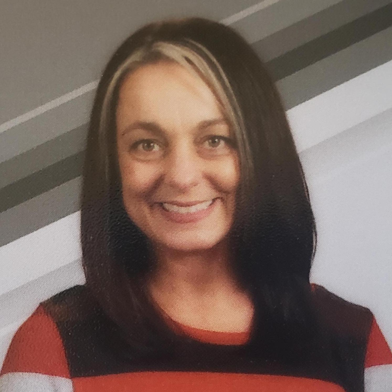 Anna Mansker's Profile Photo