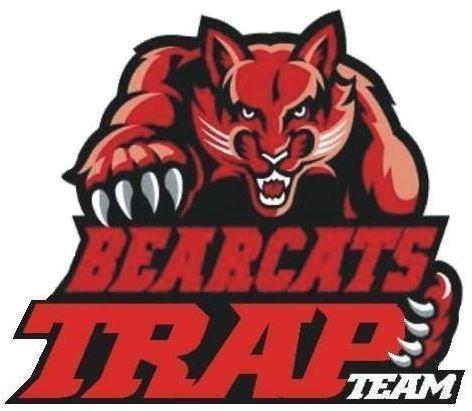 Bearcat Trap Team logo