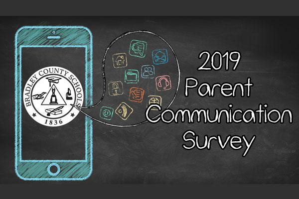 2019 Parent Communication Survey