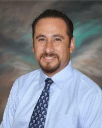 Principal Juan Penaloza