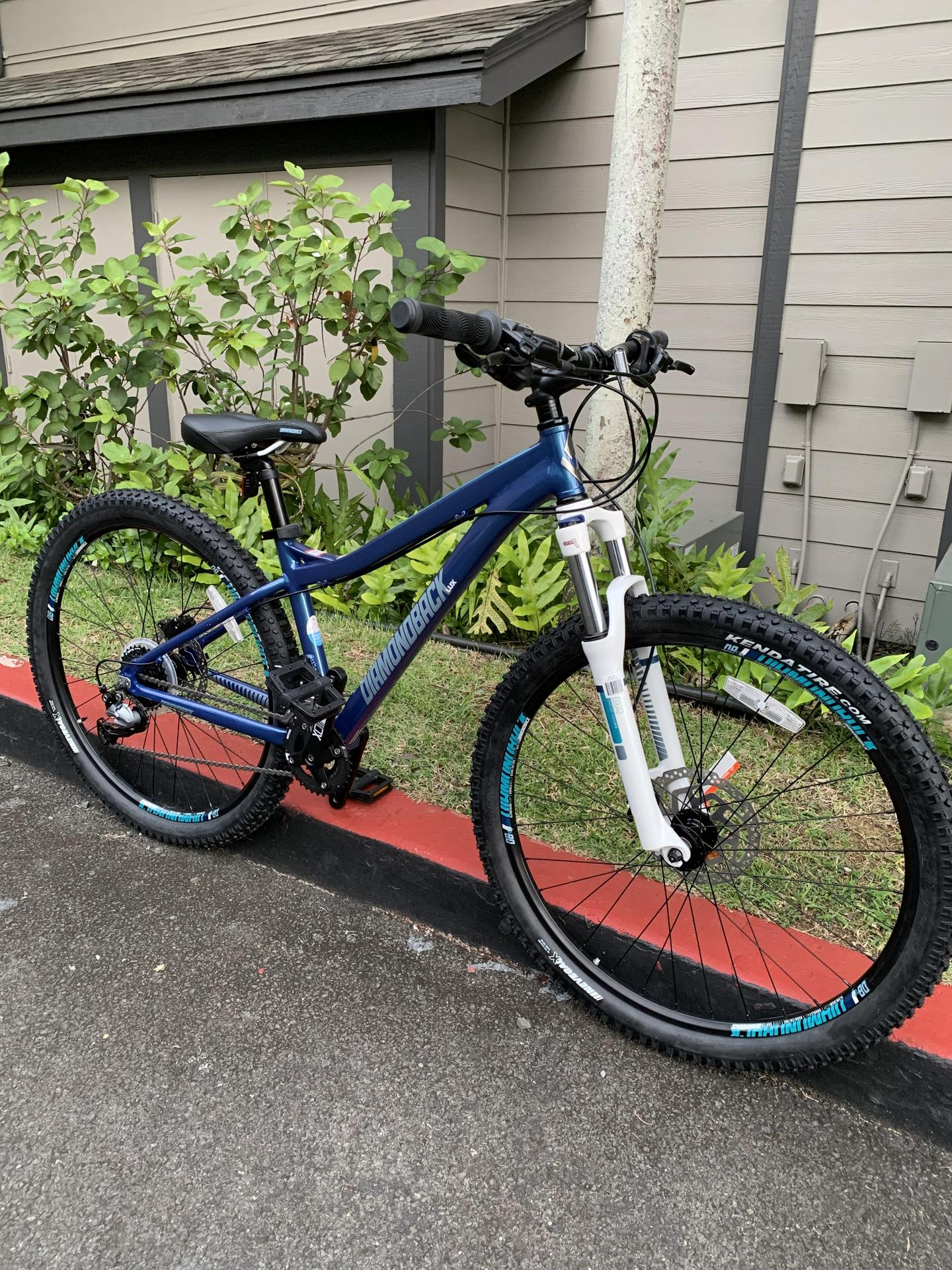 Diamond Back Lux 2 Mountain Bike