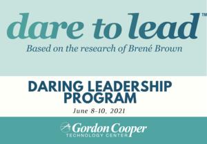 Daring Leadership
