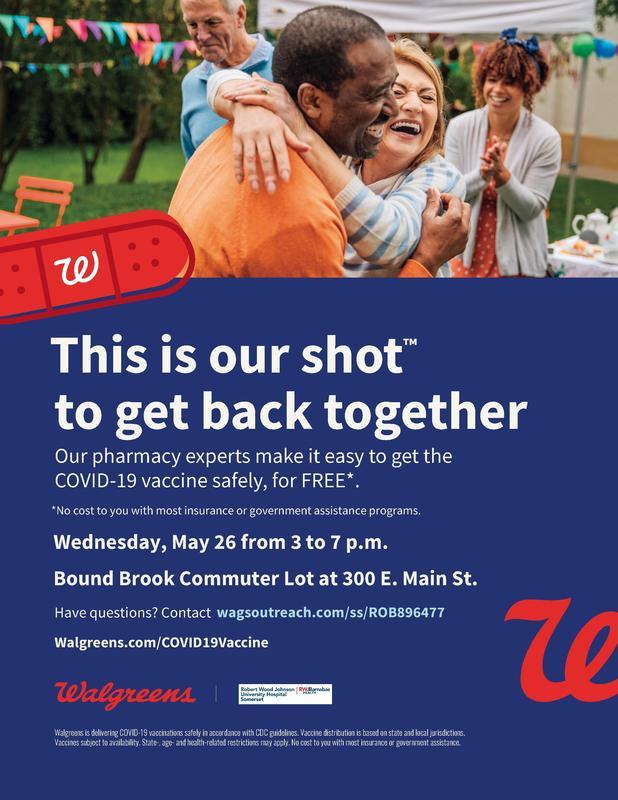 J&J COVID-19 Vaccine Clinic Flyer - May 26th - Folleto Sobre La Clínica para La Vacuna de J&J Contra El COVID-19 - 26 de Mayo.jpg