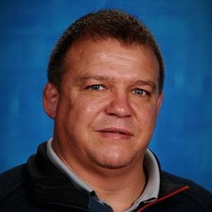 Shaun Williams's Profile Photo