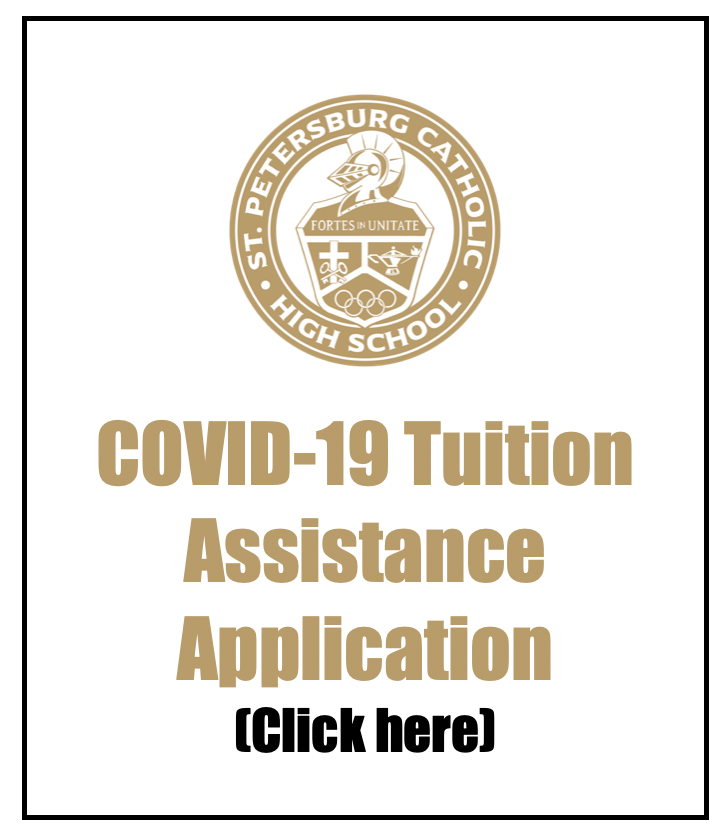 COVID-19 Tuition Assistance Application