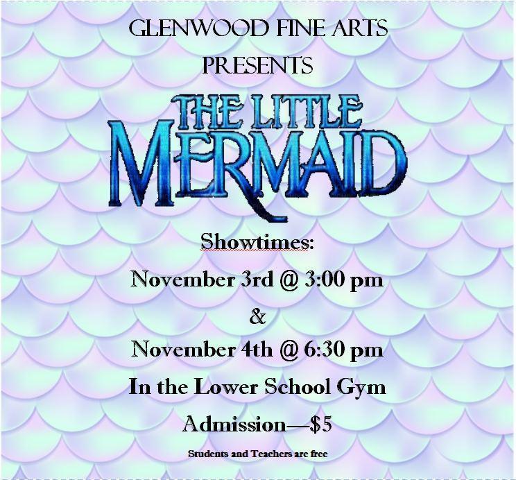 Glenwood Presents