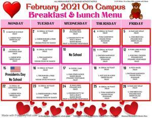 On Campus Feb