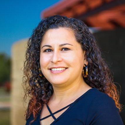 Imelda Muñoz's Profile Photo