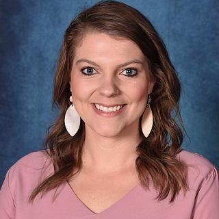 Marissa Wright's Profile Photo