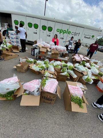 NE community food drive Thursday, April 15 Featured Photo