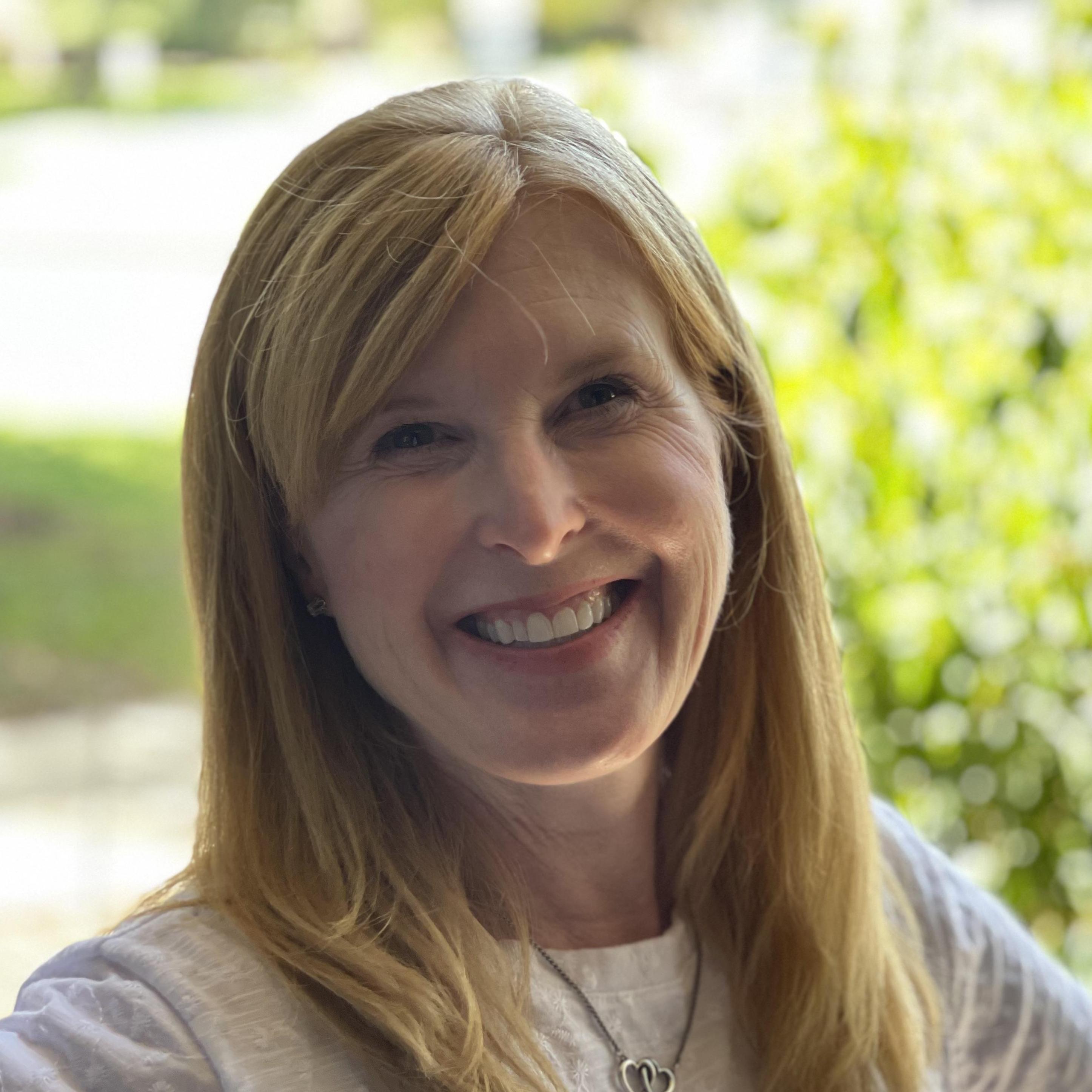 Christy Strand's Profile Photo