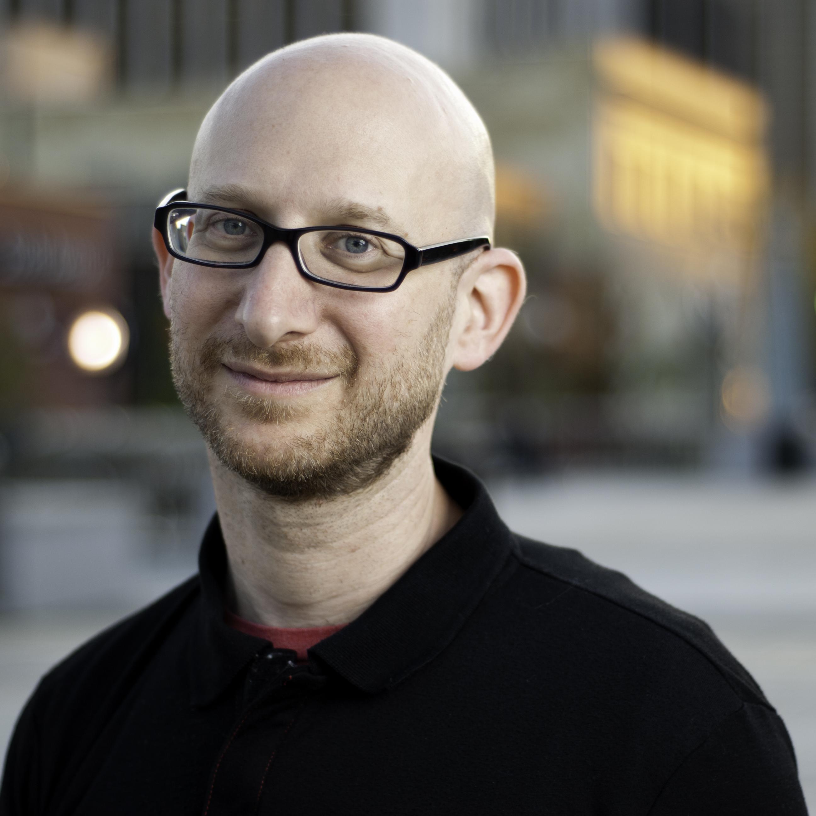 Michael Levine's Profile Photo