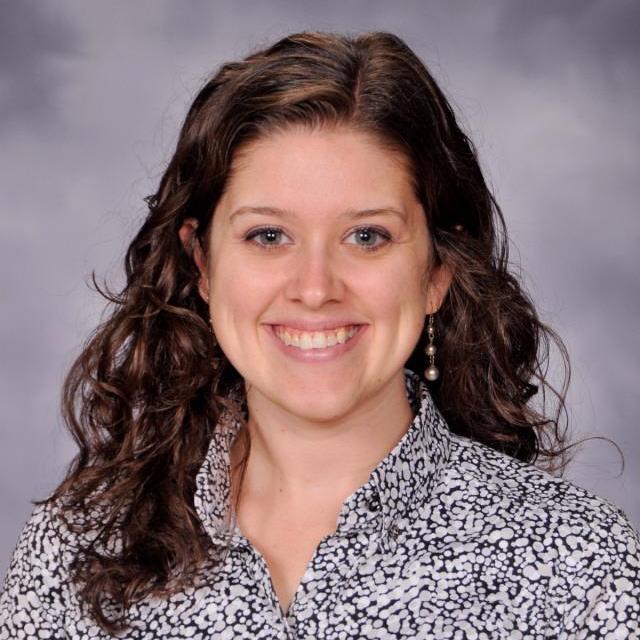 Heather Barker's Profile Photo