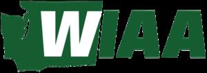 WIAA Washington Logo